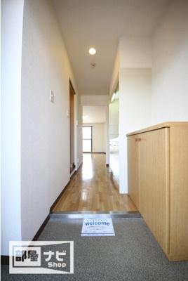 【玄関】フィネスエンゼル