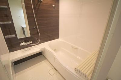 【浴室】Grand・Cru中桜塚South