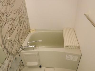 【浴室】ベルン東葛西