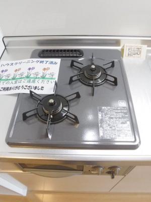 【キッチン】ベルン東葛西