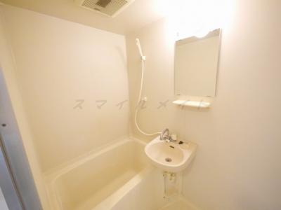 【浴室】アリスドライブ