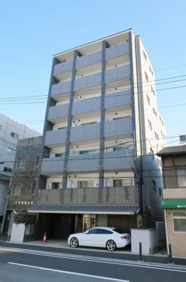 【外観】エステムプラザ京都ステーションレ