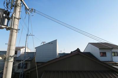 【展望】エステムプラザ京都ステーションレ
