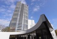 コンフォリア新宿イーストサイドタワーの画像