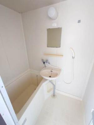 【浴室】フローレンス Ⅰ