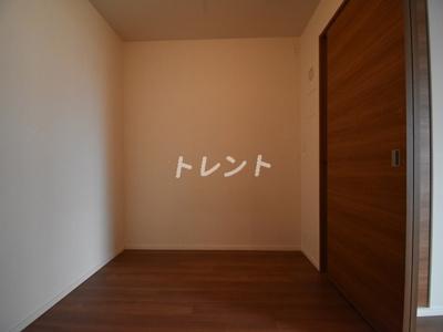 【洋室】キャピタルゲートプレイスザタワー