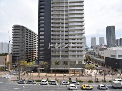 【展望】キャピタルゲートプレイスザタワー