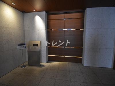 【セキュリティ】キャピタルゲートプレイスザタワー