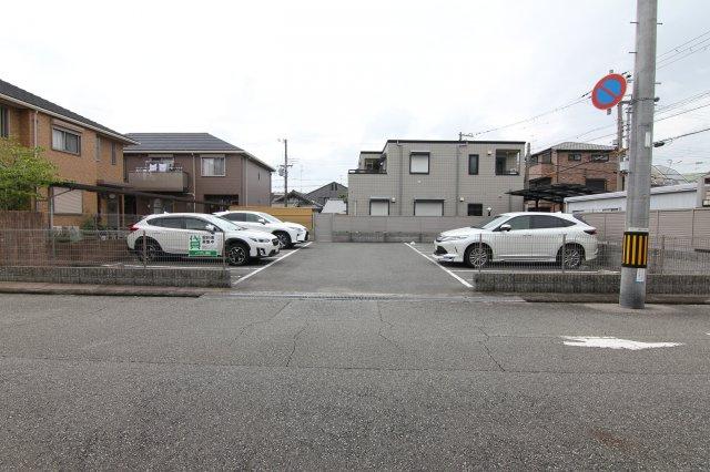 【外観】大西町2丁目5駐車場