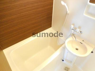 【浴室】芥川町1丁目SKビル