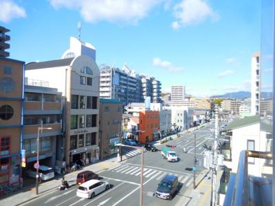 【展望】芥川町1丁目SKビル