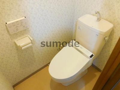 【トイレ】芥川町1丁目SKビル