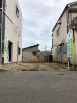 淀川区西三国1丁目 売土地(建築条件付)の画像