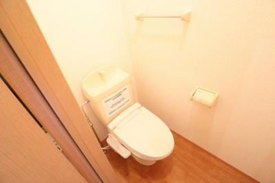 【トイレ】ディアコートⅥ