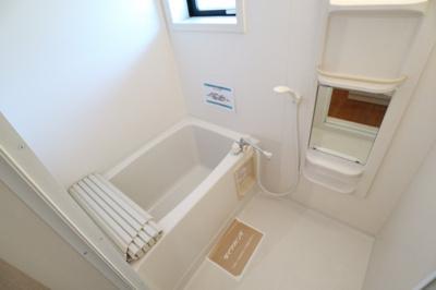 【浴室】ディアコートⅥ
