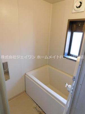 【浴室】ハイツ鎌倉A