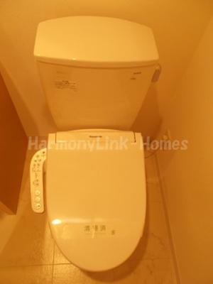 プラウドフラット新大塚のトイレも気になるポイント