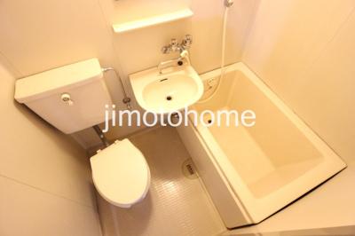 【浴室】ジュネスアマリ