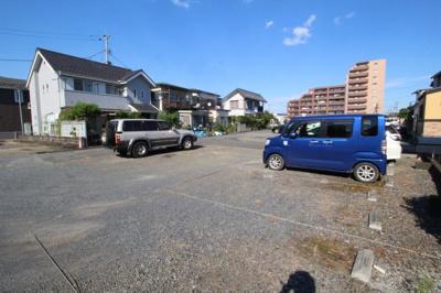 【駐車場】横川町駐車場