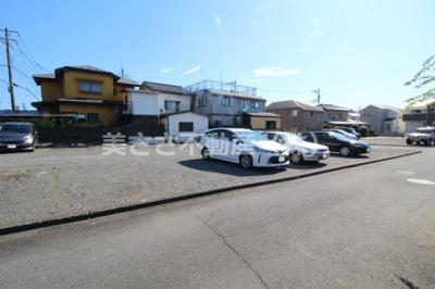 【外観】横川町駐車場