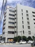 琉球新報開発ビルの画像