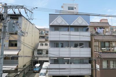 【外観】エステムプラザ京都五条大橋