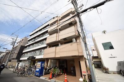 【外観】センチュリーロイヤル小阪