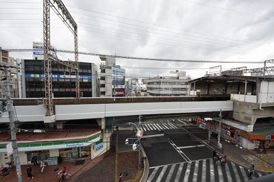【展望】小阪駅前ヴィラデステ