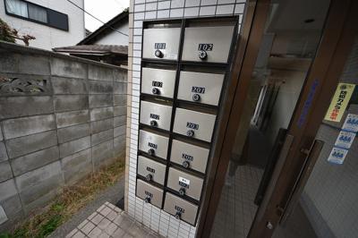 【その他共用部分】プリマベラカクノ
