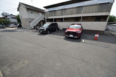 【駐車場】Dスクウェア