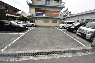 【駐車場】菱栄マンション