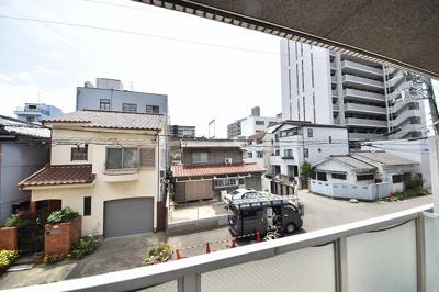 【展望】小阪CTハウス