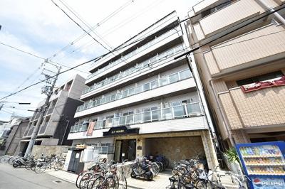 【外観】小阪CTハウス