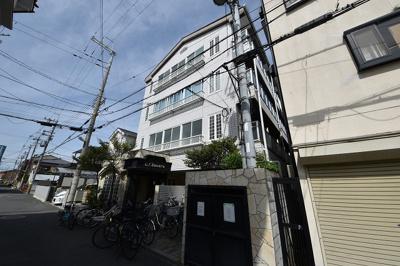 【外観】大宝若江岩田CTスクエア