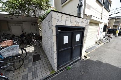 【その他共用部分】大宝若江岩田CTスクエア