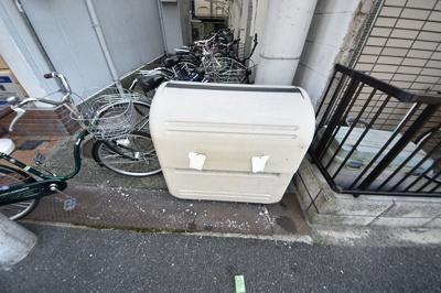 【その他共用部分】アリタマンション長瀬