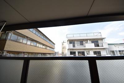 【展望】OMレジデンス八戸ノ里
