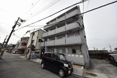 【外観パース】19サンライズ上小阪
