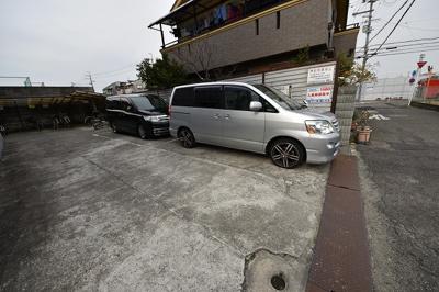 【駐車場】19サンライズ上小阪
