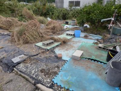 成松売土地750万円