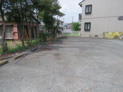 【駐車場】カポーレオテ