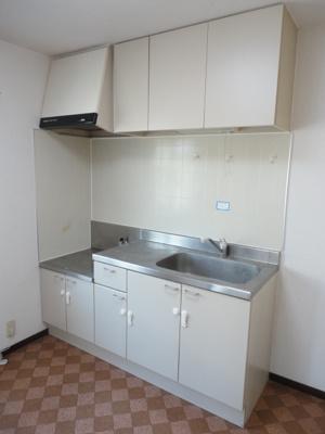 【キッチン】エクセランB