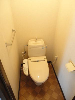 【トイレ】エクセランB