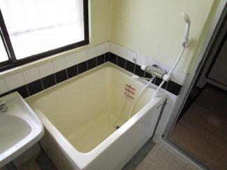 【浴室】スプリング小栗