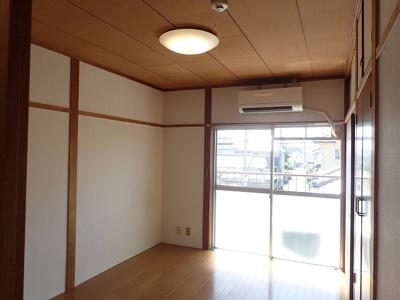 【和室】カーサ樹・