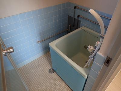 【浴室】カーサ樹・