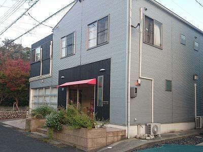 【外観】鳥取市浜坂8丁目中古戸建て