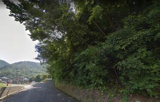 【外観】岐阜市長良竜東町土地