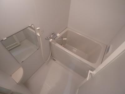 【浴室】ル・プルミエ