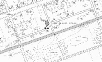 【地図】留辺蘂町温根湯温泉 売土地